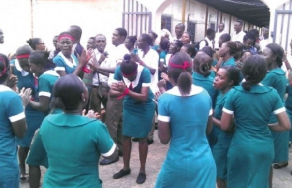 Health workers to protest unfair treatment