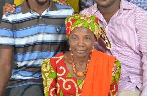 Mahama Ayariga loses mother