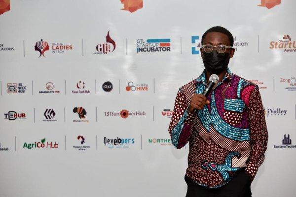 Ghana Tech Lab organizes fourth Ghana Start-up summit in Accra