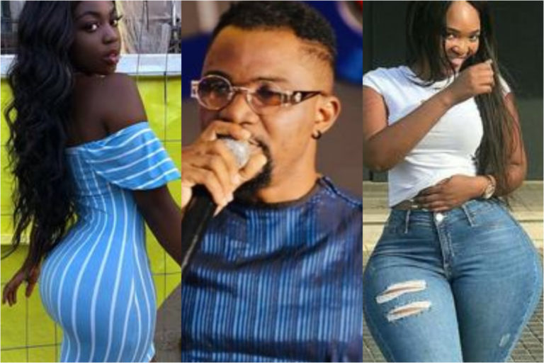 Slim Ladies Association of Ghana vow to sue Mr. Logic for disrespecting and body shaming them (Details) » ™