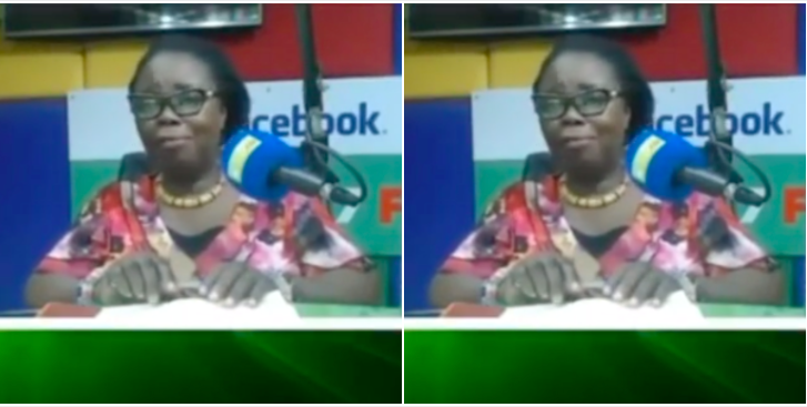 Shaving the vag!na sakora exposes it to infection – Midwife warns GH ladies » ™