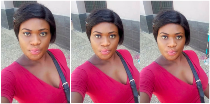 90% of Ghanaian ladies need a job not a boyfriend reason they worry men with MoMo – Blogger Akosua Boatemaa » ™