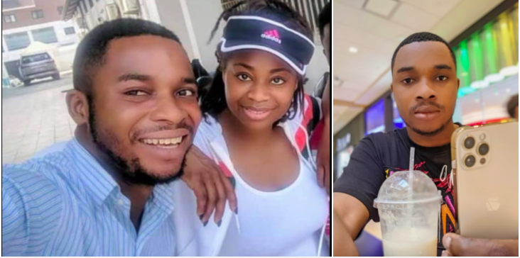 Twene Jonas And His Sister Frema Stole Their Father's Money To Travel Abroad – Estranged friend speaks » ™