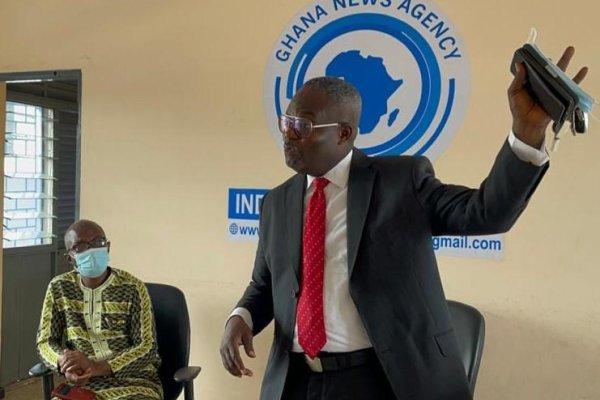 Insurance companies must do risk assessment for drivers – Kofi Akpaloo