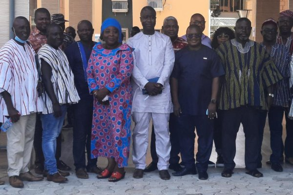 Parliamentary Committee lauds SAPIP/SIP for boosting food production