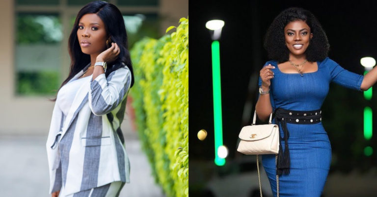Delay Takes 'Girls SP' Title From Nana Aba Anamoah (Video) » ™