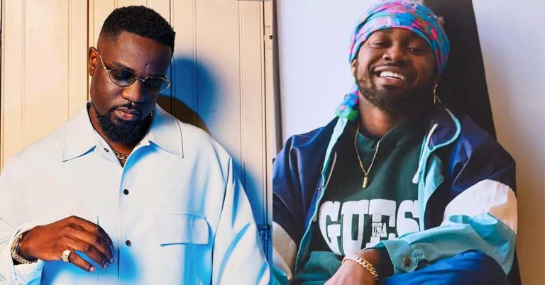 Jamaican artiste Kranium reveals his desire to share the same stage with Sarkodie » ™
