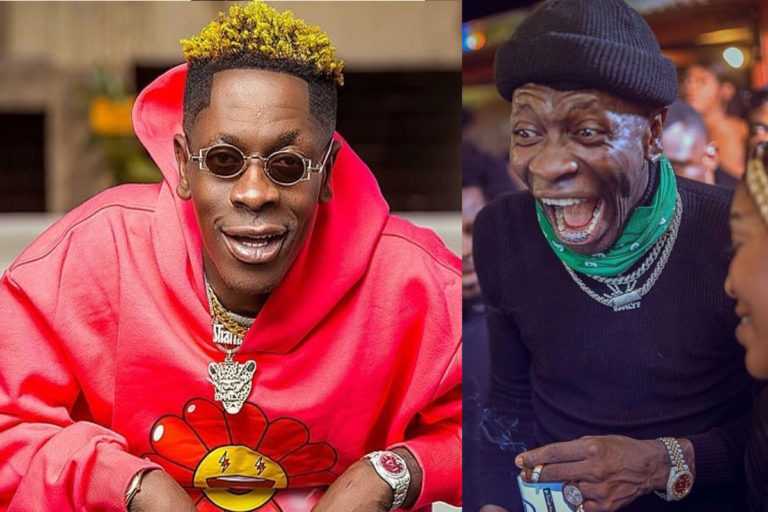 The kind of song I do is 'borla' but please support me- Shatta Wale begs fans » ™