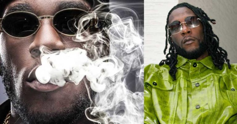 """Everybody smokes weed but no one admits it"" – Burna Boy speaks on why marijuana is illegal in Nigeria » ™"