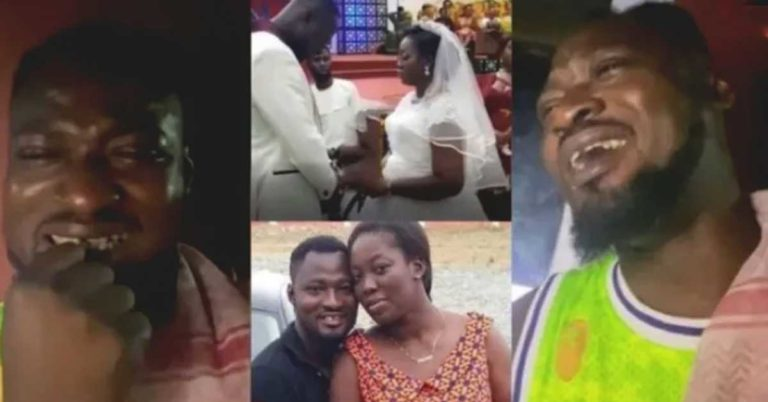 (+VIDEO) You won't give birth until you publicly apologize to me – Funny Face tells ex-wife » ™
