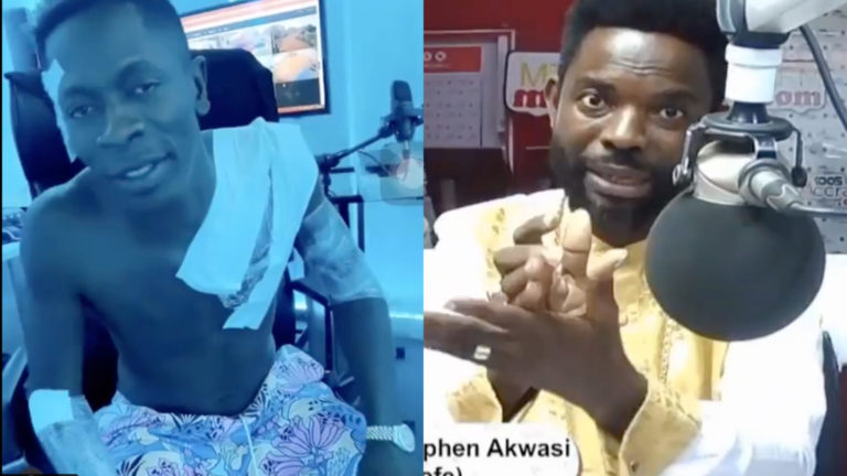 Video of preacher predicting the death of Shatta Wale a day after his birthday resurfaces » ™