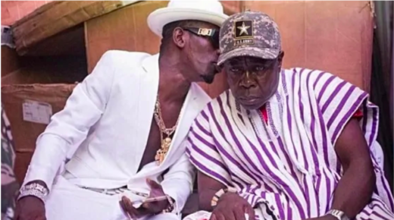Shatta Wale is missing – Father confirms » ™