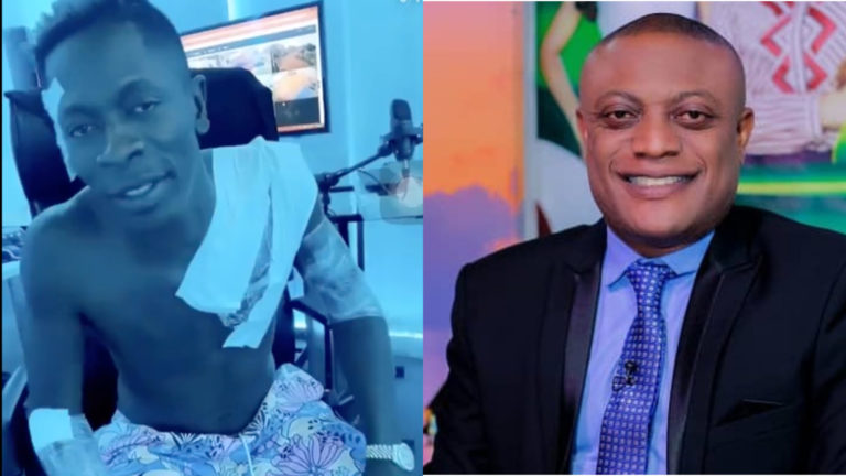 """""""Shatta Wale must be applauded for exposing Ghana's security challenges"""" – Maurice Ampaw [Video] » ™"""