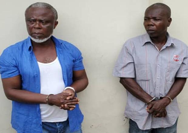 Coup Plot: Money Is No Problem -Mac Palm Assures Soldiers