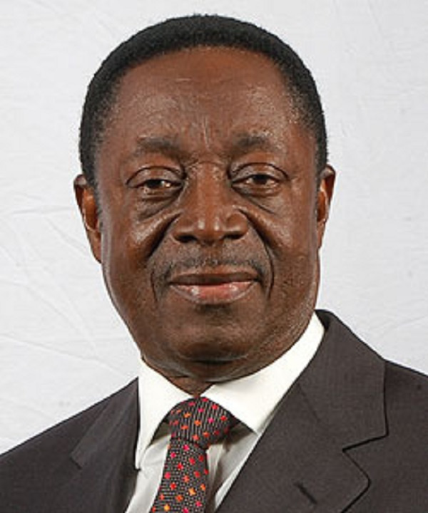 NDC distances itself from Duffuor's viral membership drive ad