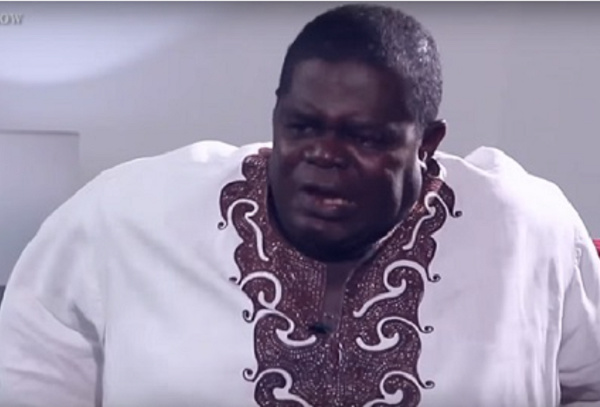 Can GH¢6,000 even build a house? – Psalm Adjeteyfio tackles Mr. Beautiful