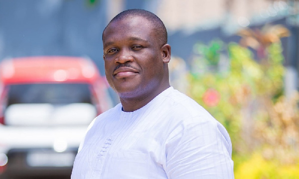 Sam George is the best presidential candidate for NDC if politics is about populism