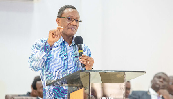 We'll campaign against MPs who reject anti-gay bill – Church of Pentecost