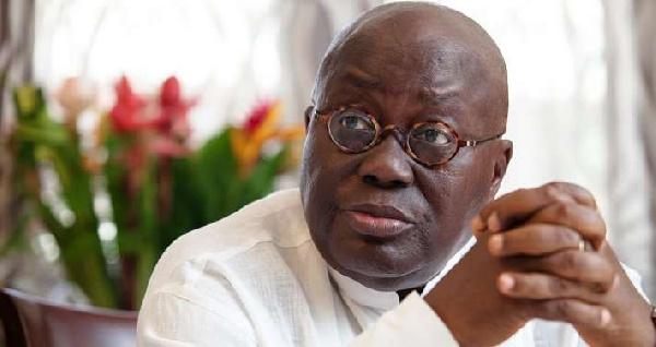 President mourns Kofi Adda
