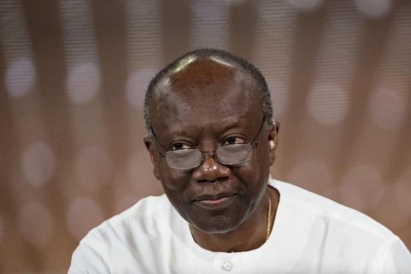 Ignore rumours, Ofori Atta hasn't resigned – Finance Ministry