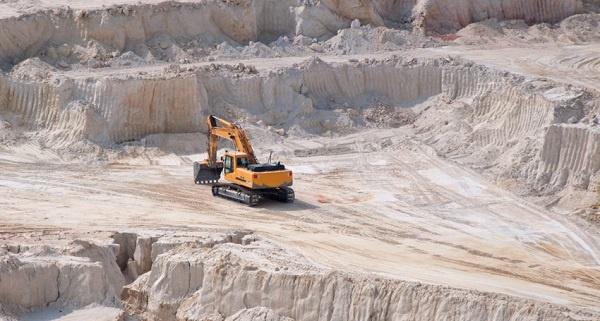 Mireku Duker takes steps to regulate clay mining industry