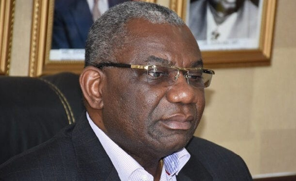 Don't impose a presidential candidate on NPP – Boakye Agyarko warns