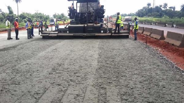 Darkuman roads to experience interruption in traffic flow for one month