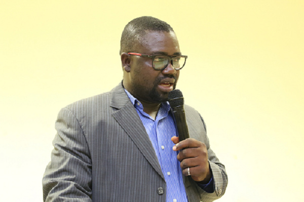 'May you be struck with an incurable disease' – Central Uni. lecturer rains curse on 'corrupt' TOR staff