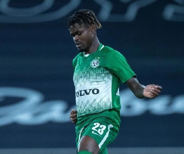 Godsway Donyoh scores in Maccabi Haifa big away win over Hapoel Jerusalem