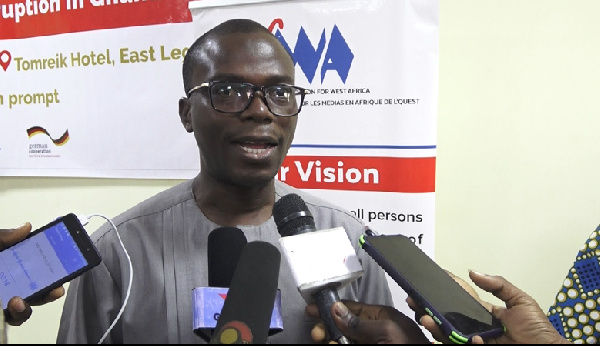 Closure of radio stations was a case of rule of man, not rule of law – Braimah