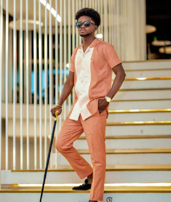 Use local songs for your Tiktok videos – Kuami Eugene appeals to Ghanaians