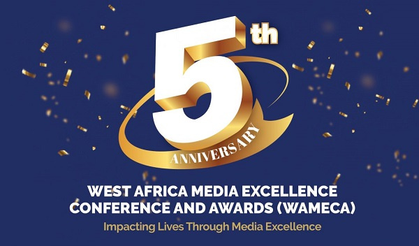 Hurray! West Africa's biggest journalism event, WAMECA, is 5 years old