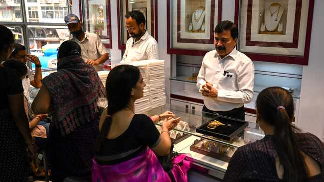Desperate Indians are being forced to sell their family gold to survive the Covid-19 cash crunch