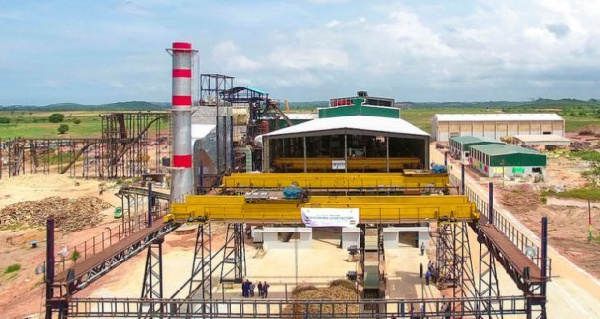Komenda Sugar factory to begin commercial production from 2022 – Akufo-Addo