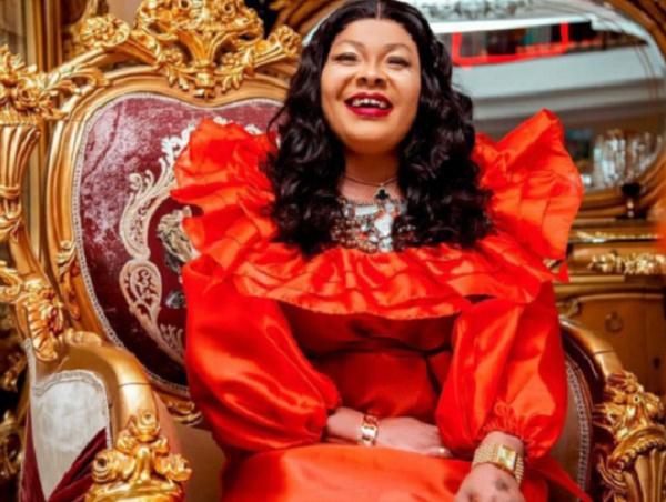 Nana Agradaa stuns in birthday photos