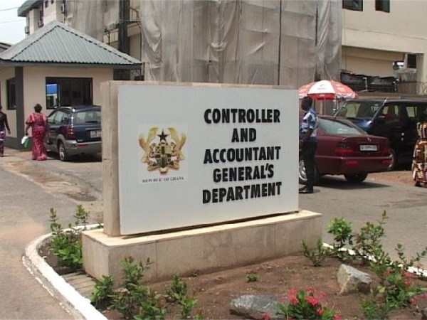 Govt workers without Ghana Cards to be denied salaries from this date
