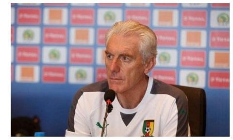 'I hope Ethiopia will beat Ghana for me'