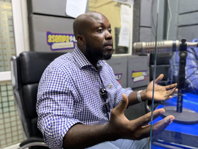 Meet the man who nearly lost $200,000 to fraudsters [Listen]