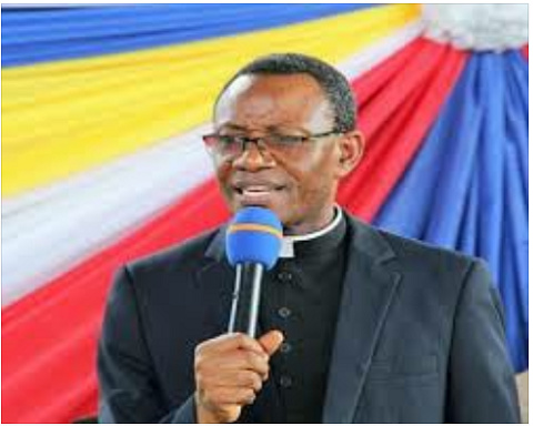 We'll campaign against MPs who reject anti-gay bill – Pentecost Church