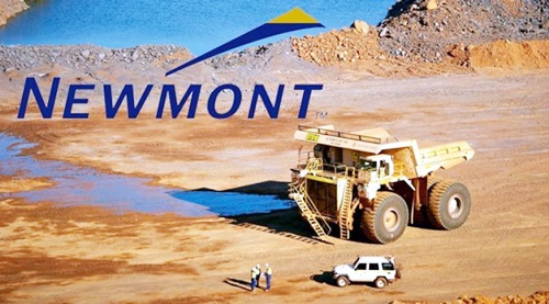 Newmont presents over GH¢110 million dividend to gov't for 2021 financial year