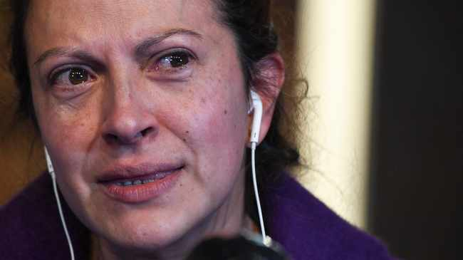 Court finds Columbian state responsible for journalist's rape and torture