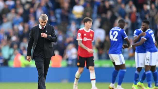 Ole Gunnar Solskjaer eyes tactical tweaks to stop Manchester United slump
