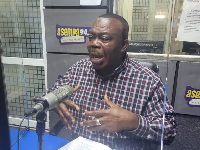 SIGA boss sends important message to CEOs of state enterprises [Audio]