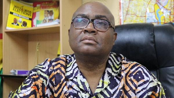 'Soup mixers' Agyarko, Ken Agyapong could help Bawumia beat Alan