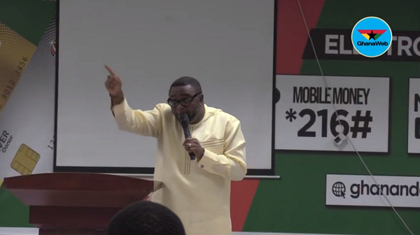 Investigate election 2020 related deaths to protect Ghana's democracy – Afriyie Ankrah tells Akufo-Addo
