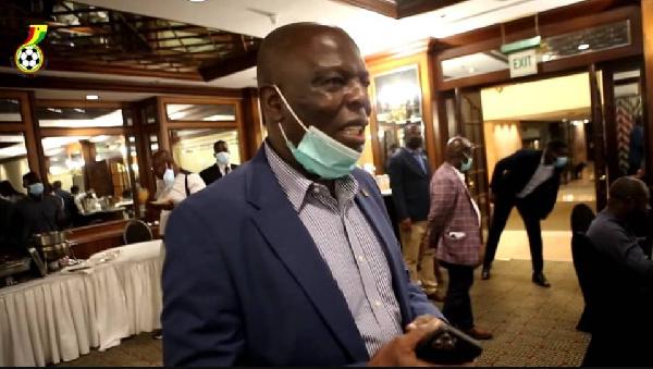 Ghana's Ambassador to Zimbabwe urges Black Stars to beat Warriors again