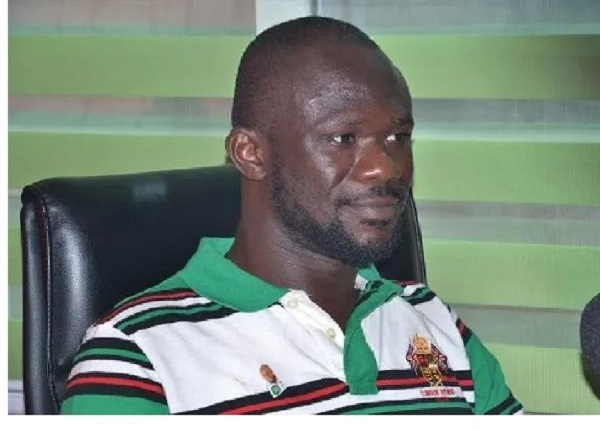 'Akufo-Addo intentionally doesn't see poor roads when in Kumasi' – Onasis Kobby