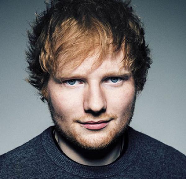 Ghana Jollof is the best I've ever had – Ed Sheeran