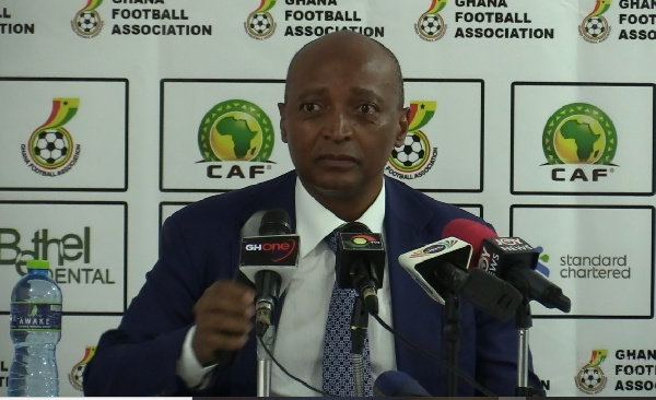 Ghana, other African countries can win the World Cup