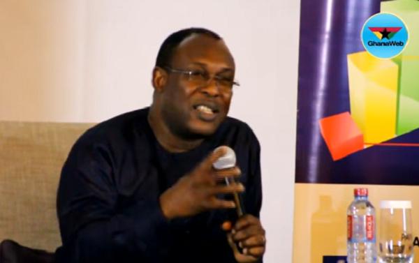 Your grandchildren will change anti-LGBTQ+ law and apologize – Kofi Bentil tells Sam George